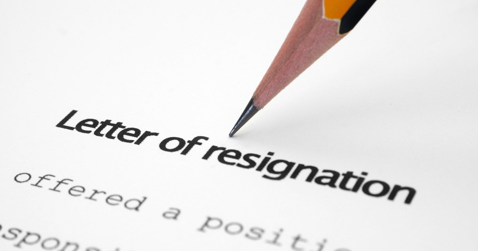 Notice Period Resignation Singapore